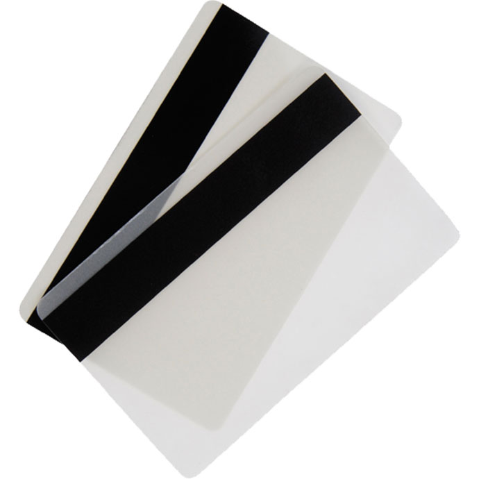 3-Part Security Obscuration Barcode Laminate Pouch 54x86mm (500)