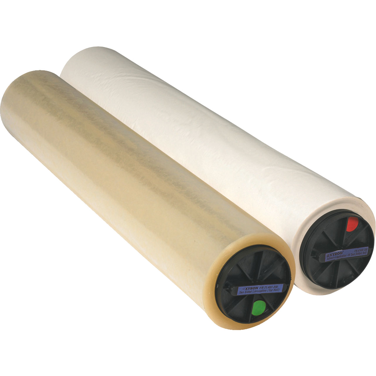 Xyron LAT409-150 Laminate & Repositionable Adhesive Roll