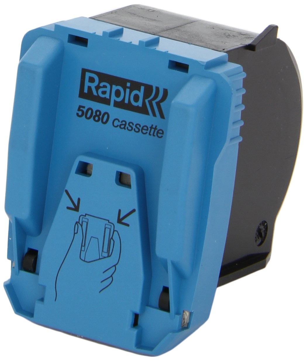 Rapid 5080 Staple Cassettes (5,000)