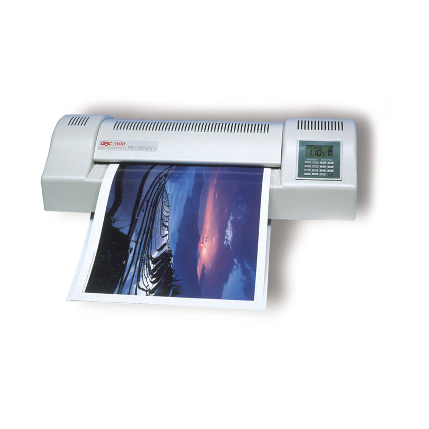 Ex-Demo GBC 3500 Pro A3 Photo Pouch Laminator