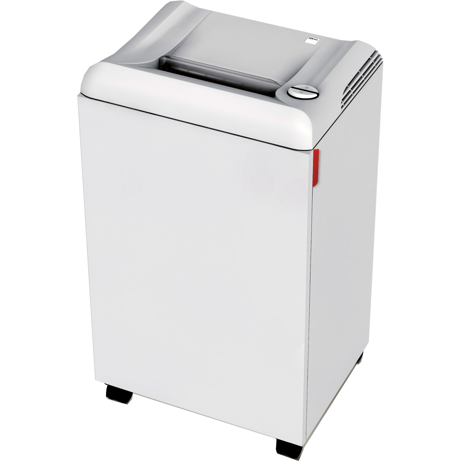 IDEAL 2503 Cross Cut 4 x 40mm Desk Side Paper Shredder