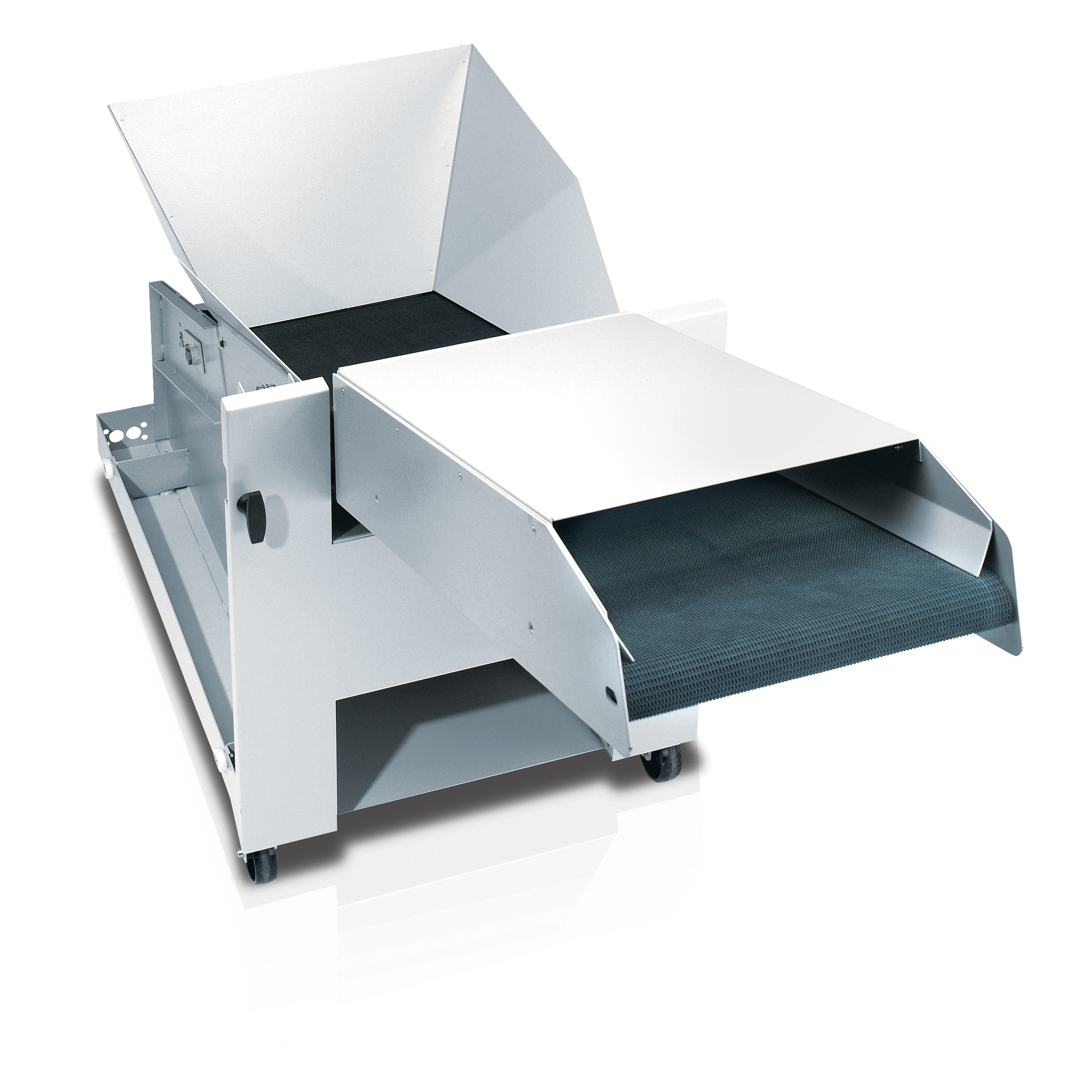 IDEAL 5009 Conveyor Belt System