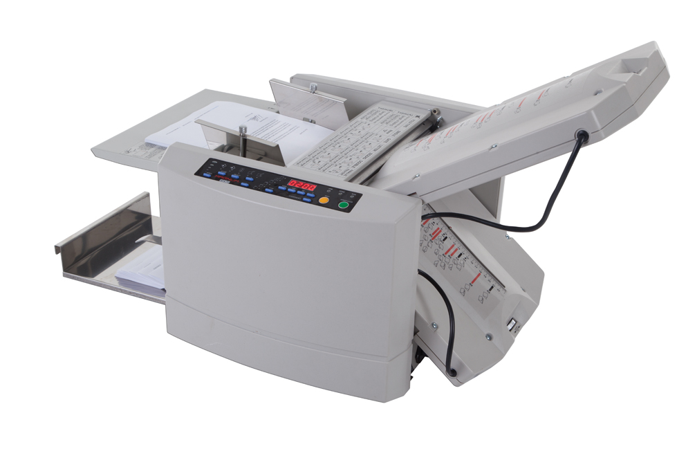 Magnum MFM-PS Programmable Paper Folding Machine