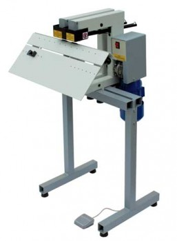 PB-100 A3 Booklet Stapling Machine