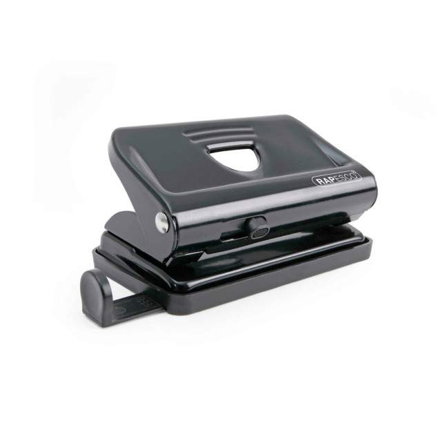 Rapesco 810 Metal 2-Hole Punch