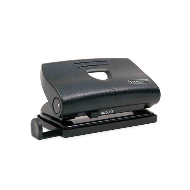 Rapesco 810-P 2-Hole Punch
