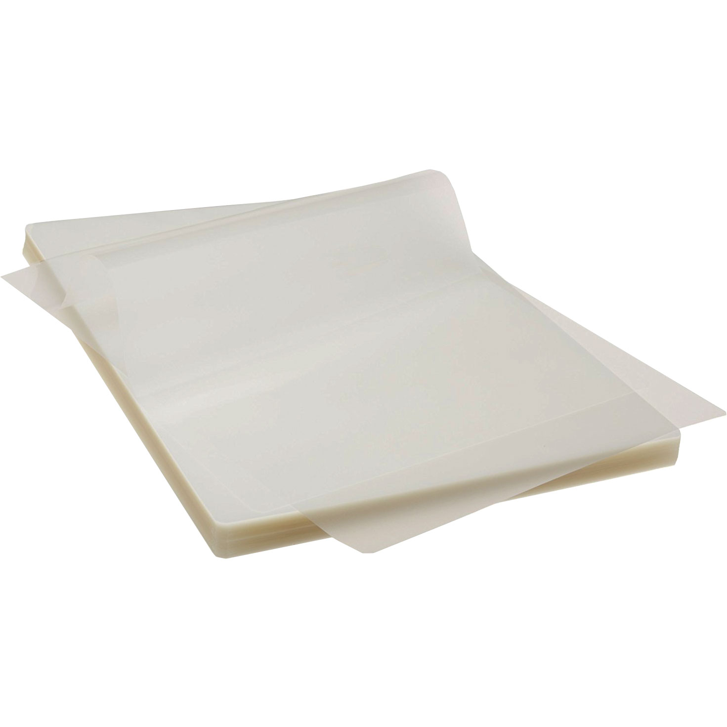 A1 Super-Gloss & Matt Laminating Pouches (125)