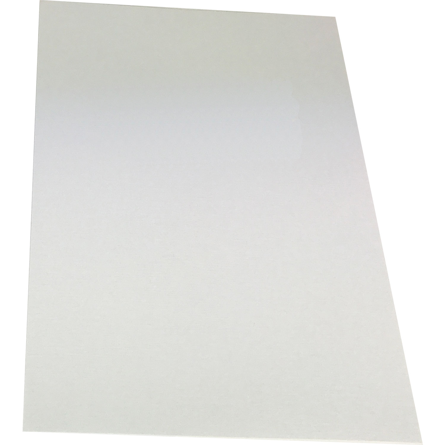 Leitz A4 Plain Linen White Binding Cover Boards (500)