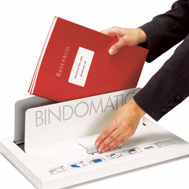 Bindomatic 5000 Thermal Binding Machine
