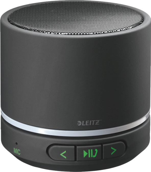 Leitz Mini Bluetooth Speaker 63580095