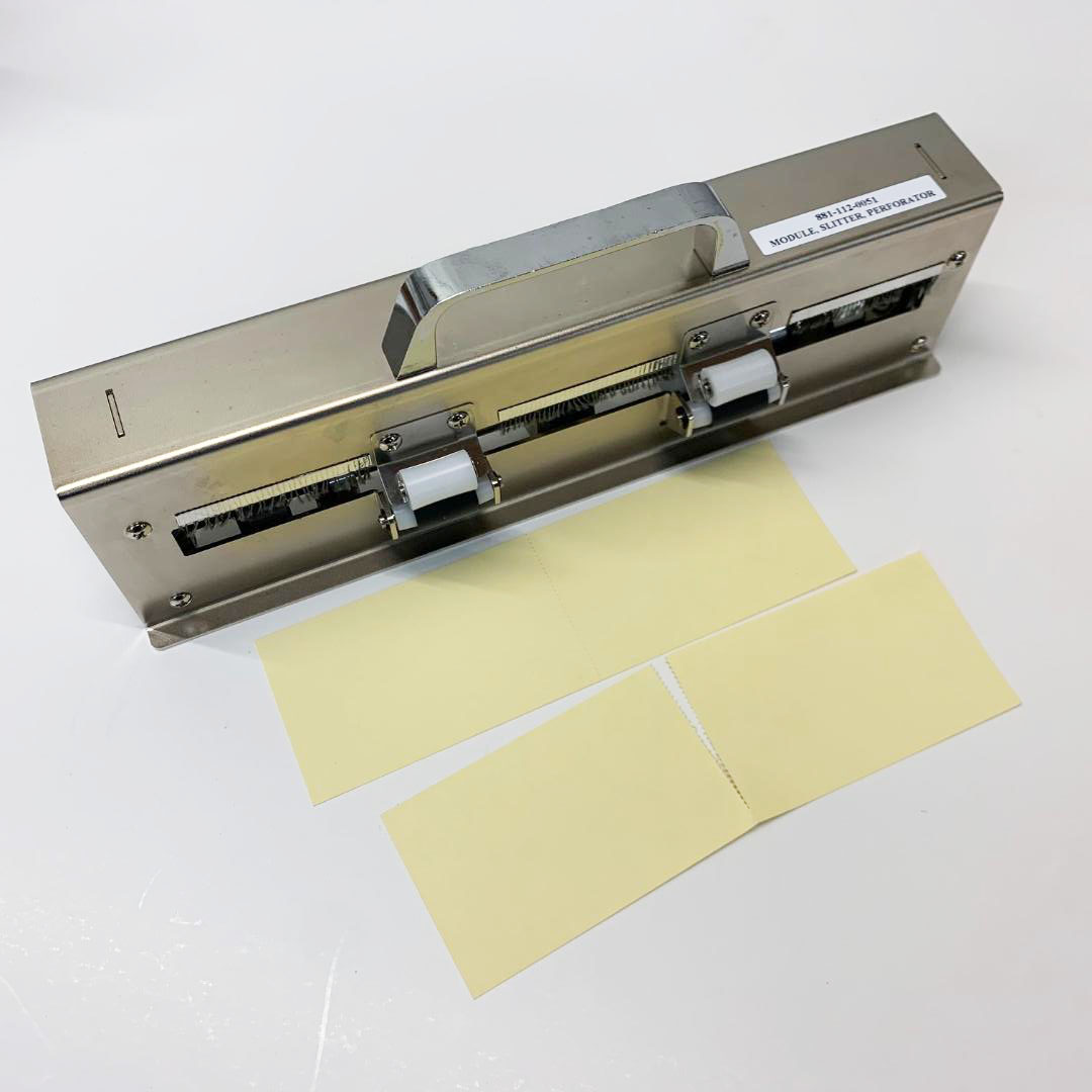 Ultra Cut 130 Perforation Cutter Module