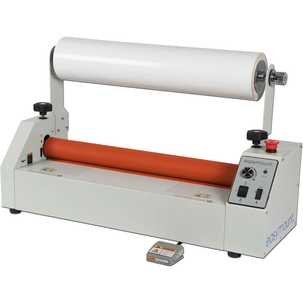 Easymount 650 Cold Sign Laminator & Mounting System