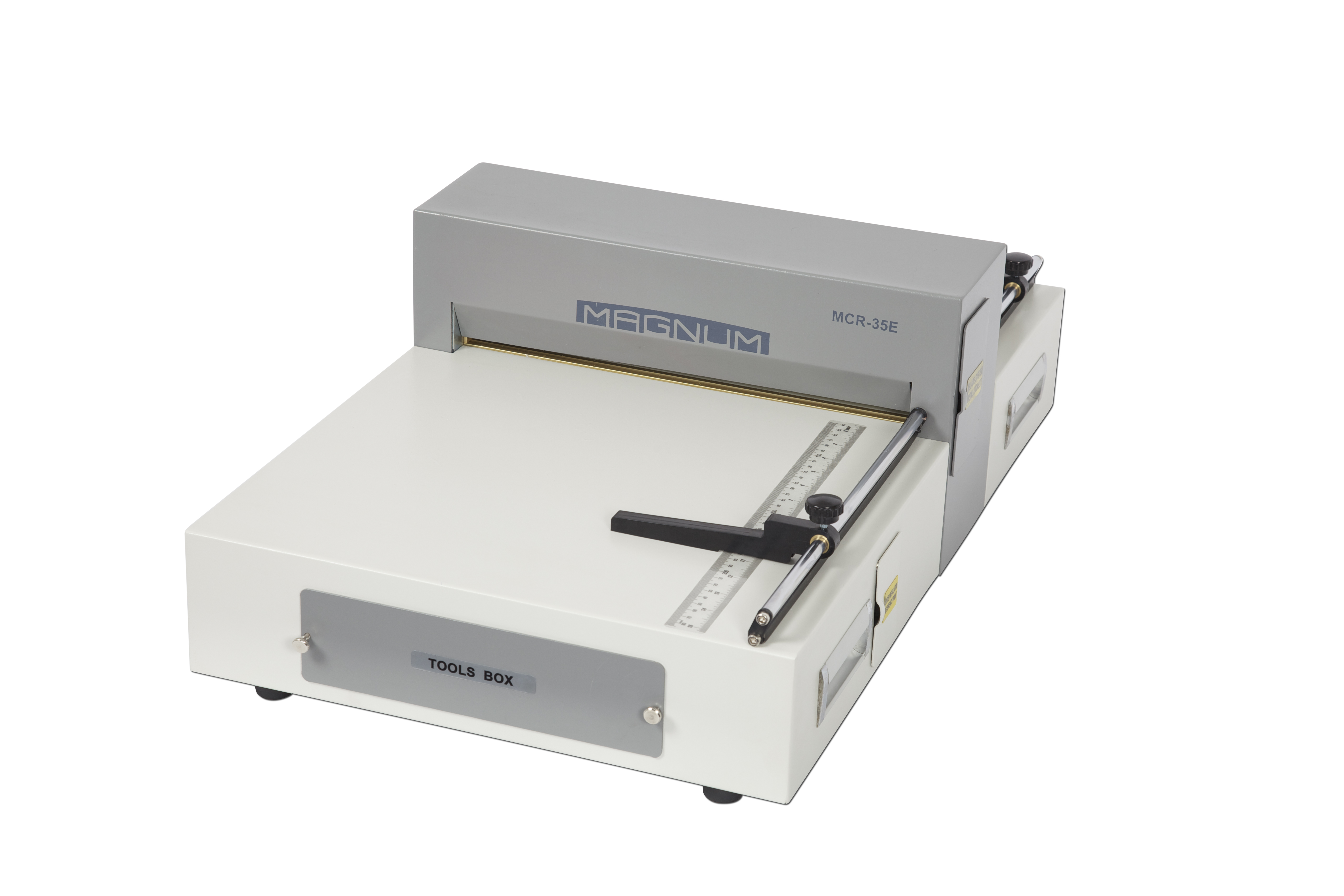 MCR35 SRA3 Electric Creaser & Perforator