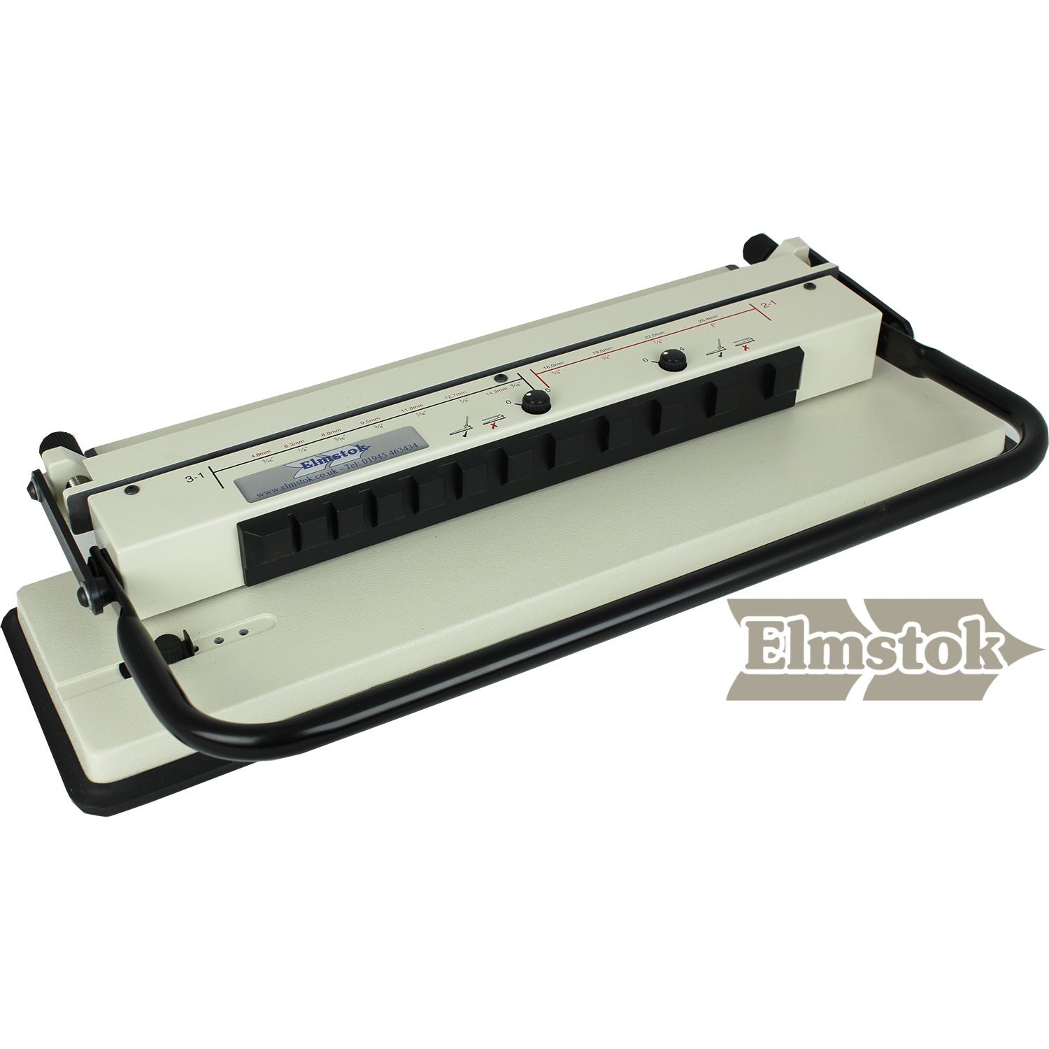 ELMPRO PB48-M A3 / A4 / A5 Wire Punch & Closer