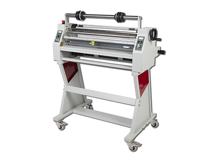 EM-650SHW Easymount Single Hot Laminator System