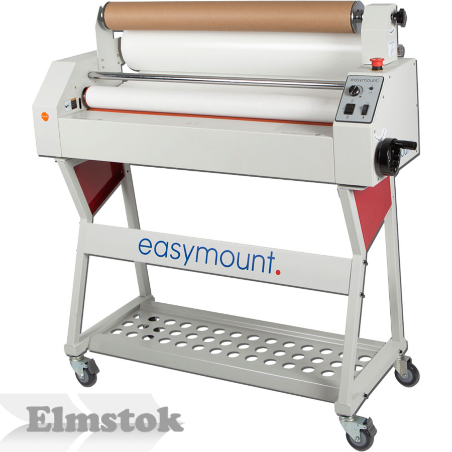 Easymount 880 Cold Sign Laminator & Mounting System