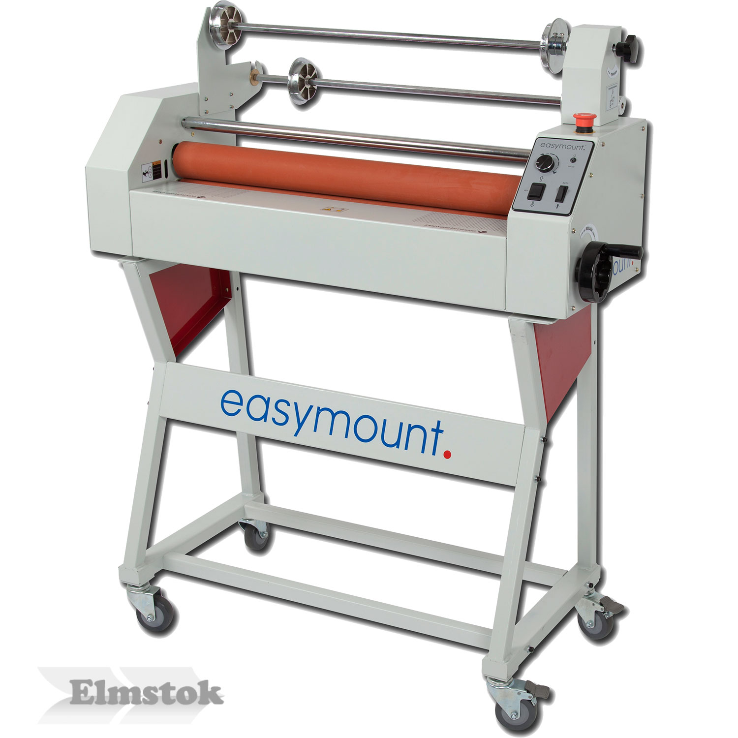 Easymount 720 Cold Sign Laminator & Mounting System