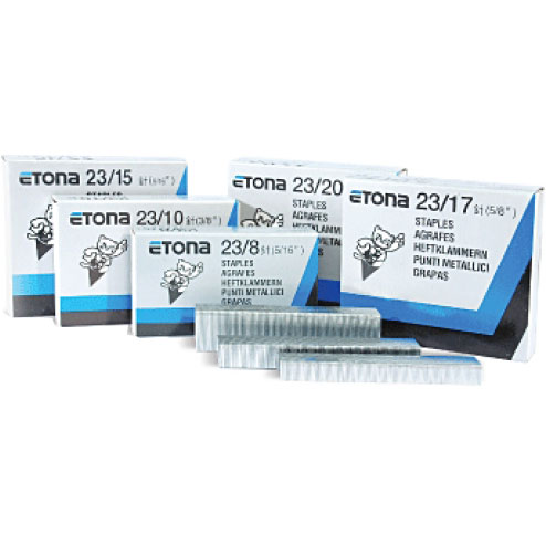 Etona Staples