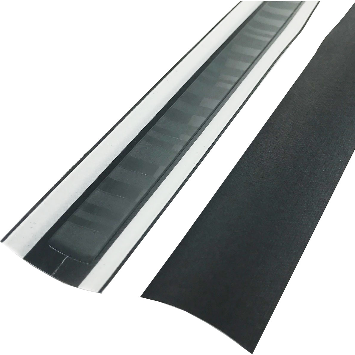 Fastback CP Black A4 Narrow Strips NCP401