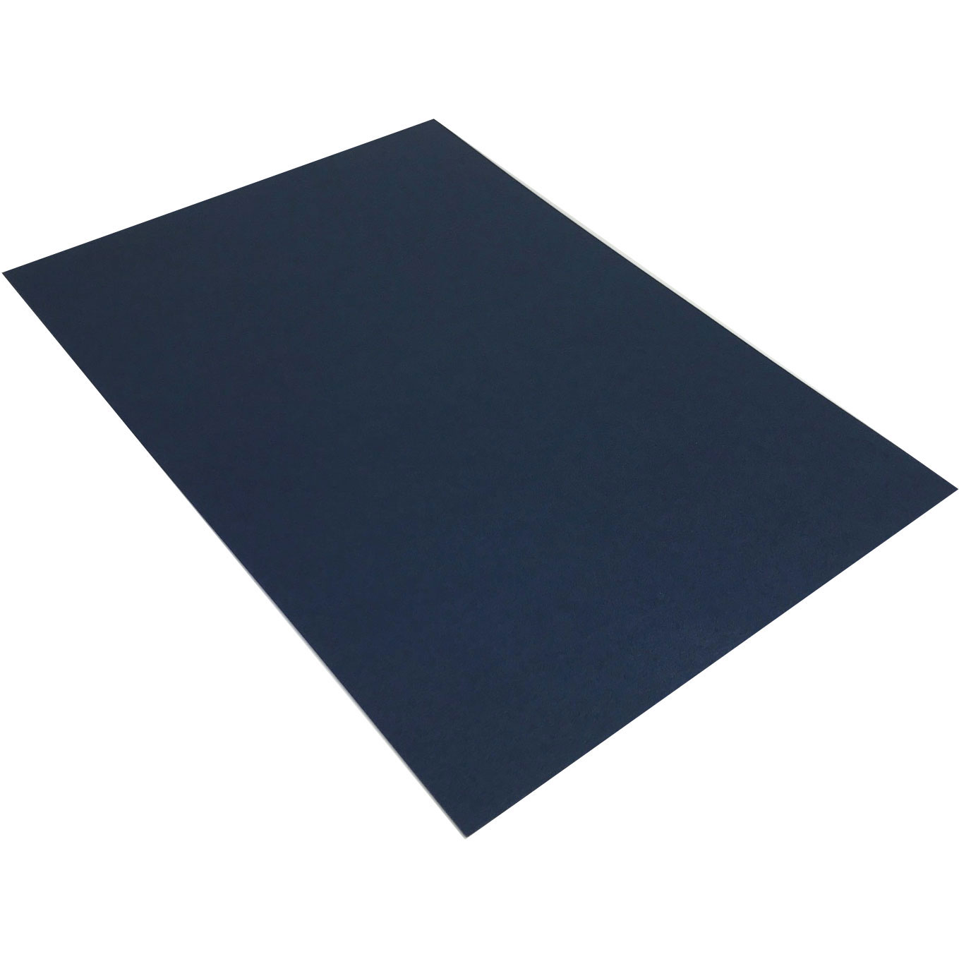 Fastback Dark Blue Binding Covers 400-410 (100)