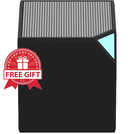 FREE Bluetooth Speaker Gift Offer - See Terms Below