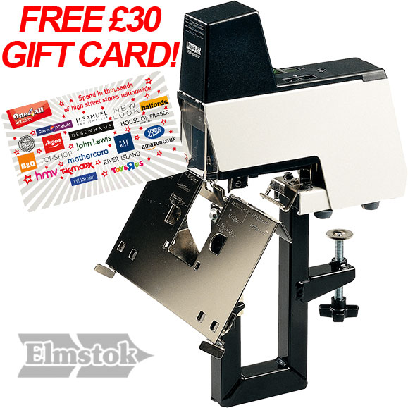Rapid 106E Electric Stapler With £30 Gift Vouchers
