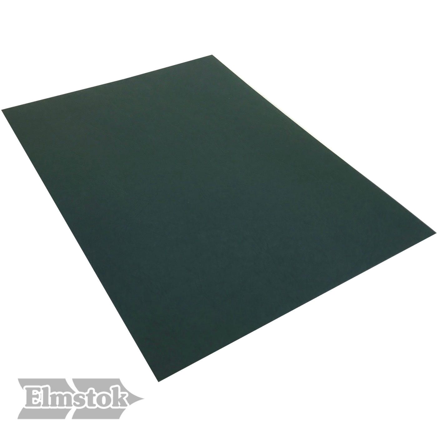 Deluxe Dark Green Leathergrain A4 Binding Covers (1000)