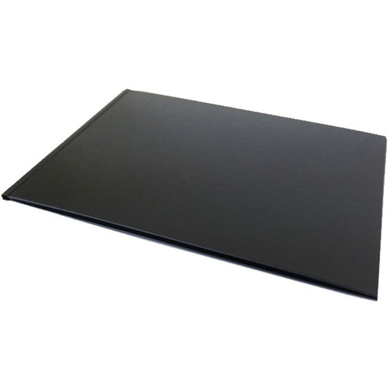 Impressbind A3 Landscape 3.5mm Hard Black Covers (10)