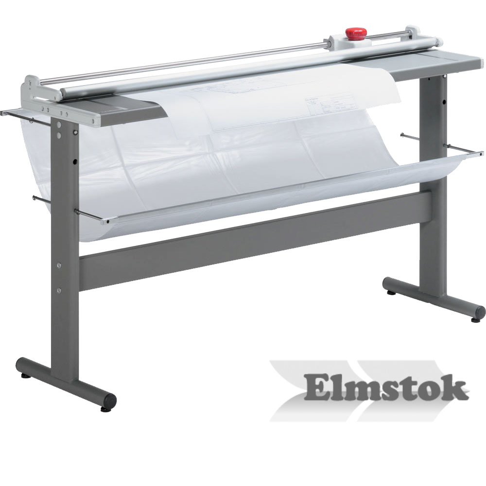 IDEAL 0135 Wide Format Trimmer (Guillotine)