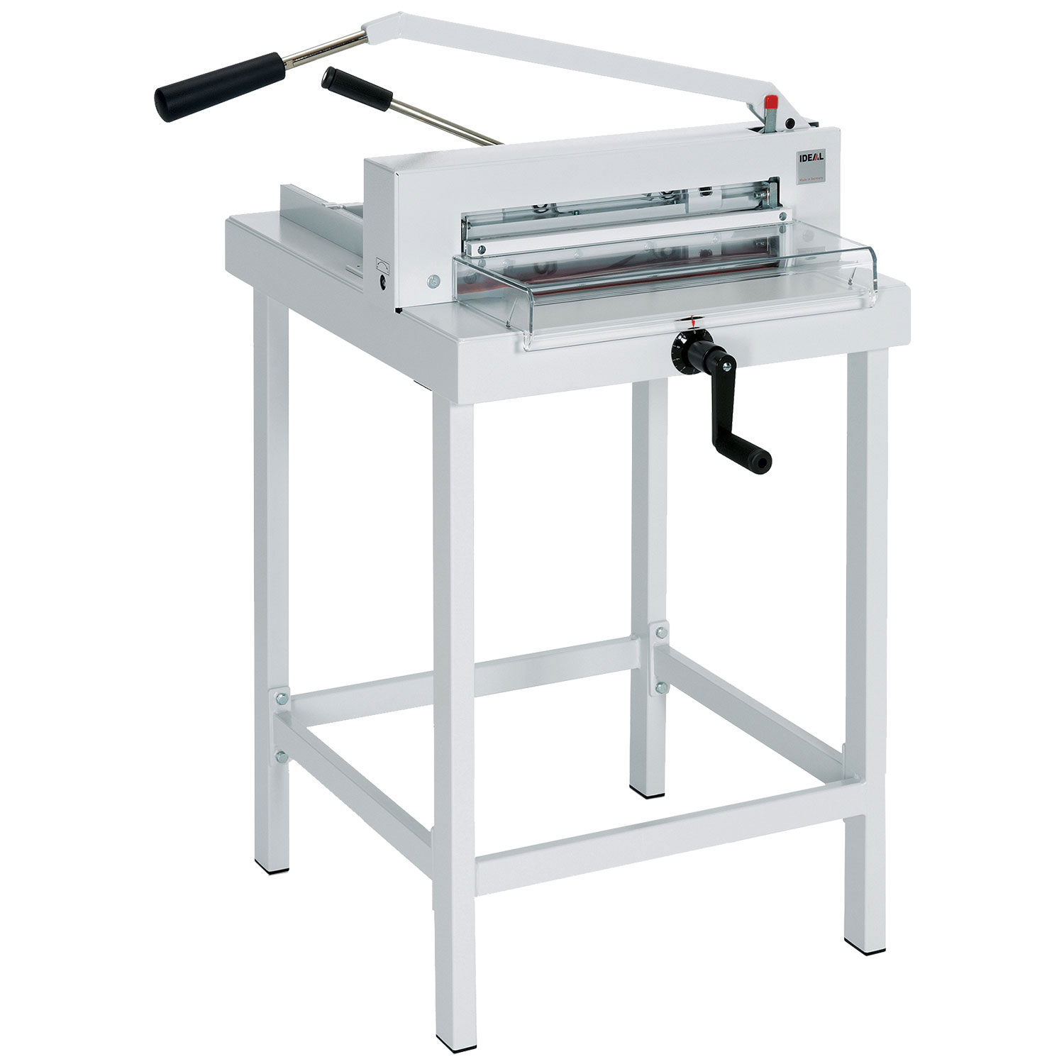 IDEAL 4305 SRA3 Manual Office Guillotine