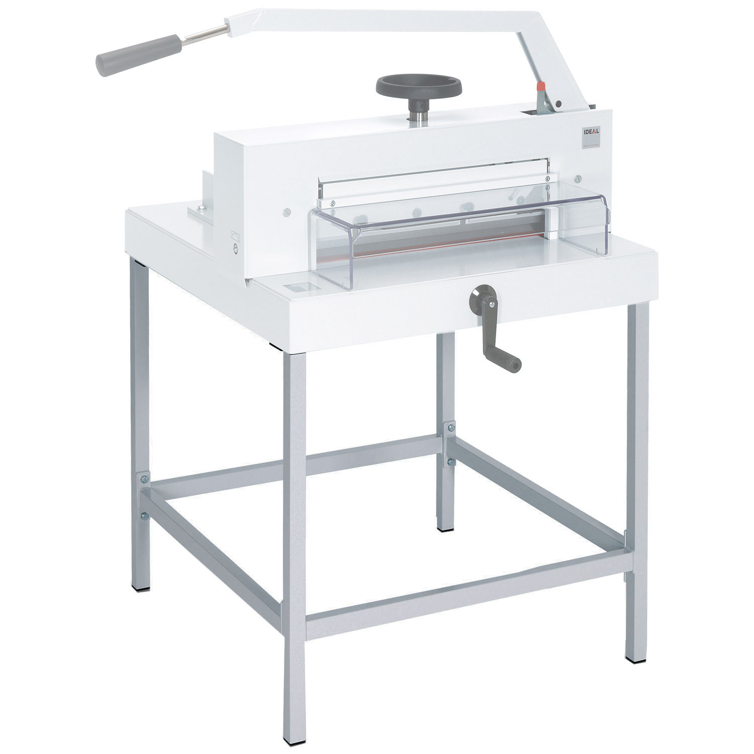 IDEAL Floor-Stand For IDEAL 4700 & 4705 Guillotines