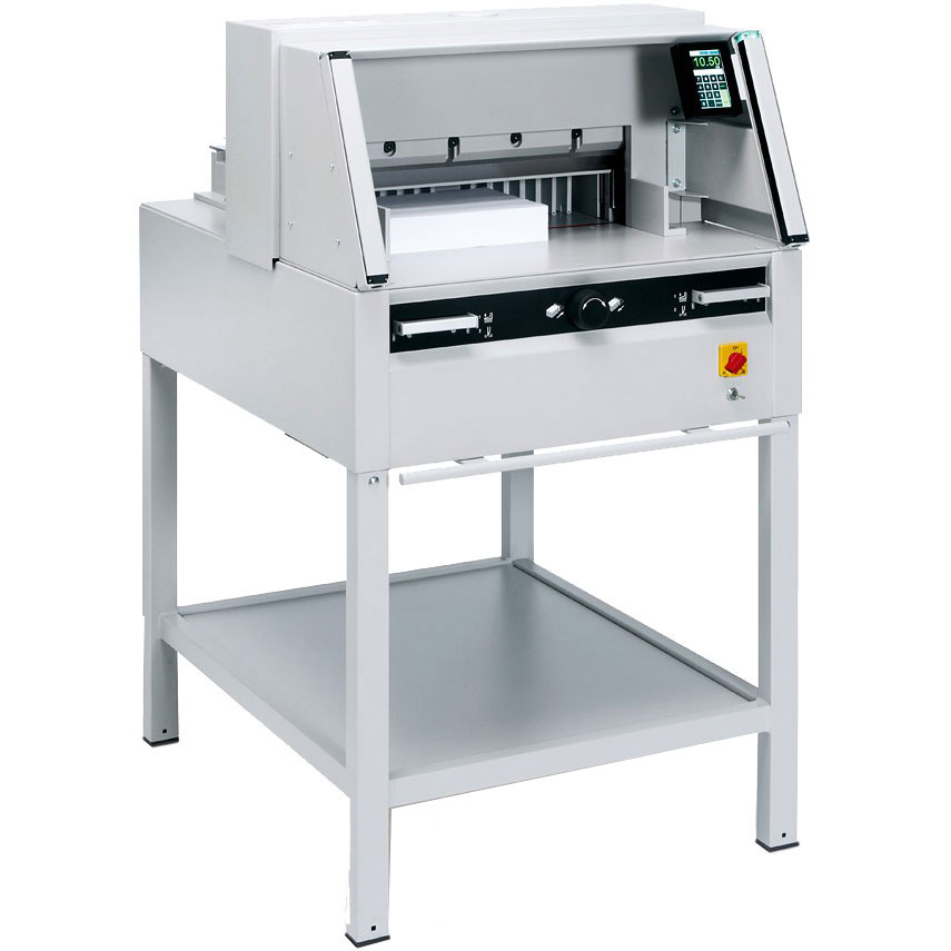 IDEAL 5260 Programmable 'Easy-Cut' Guillotine
