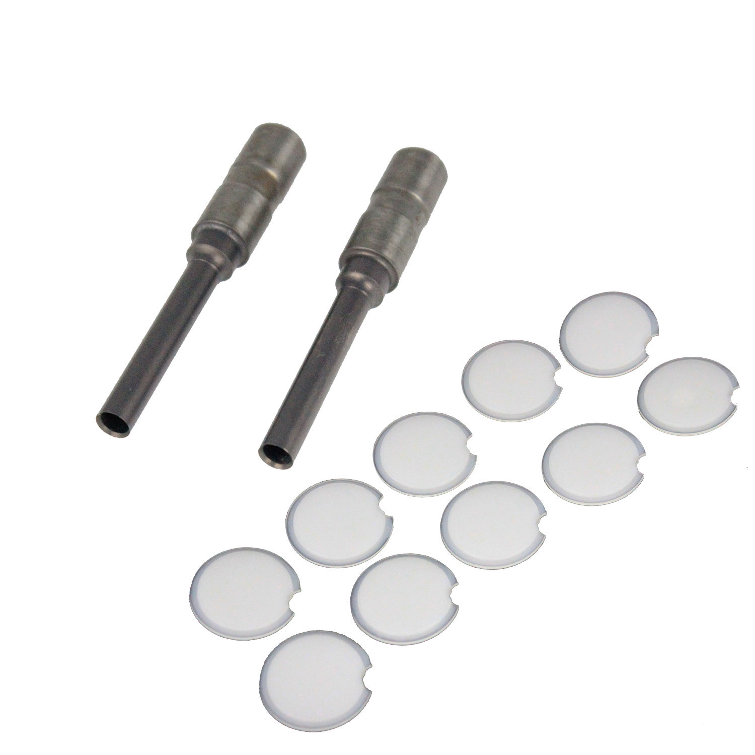 IDEAL 8570 Punch Bits & Disc Package Set
