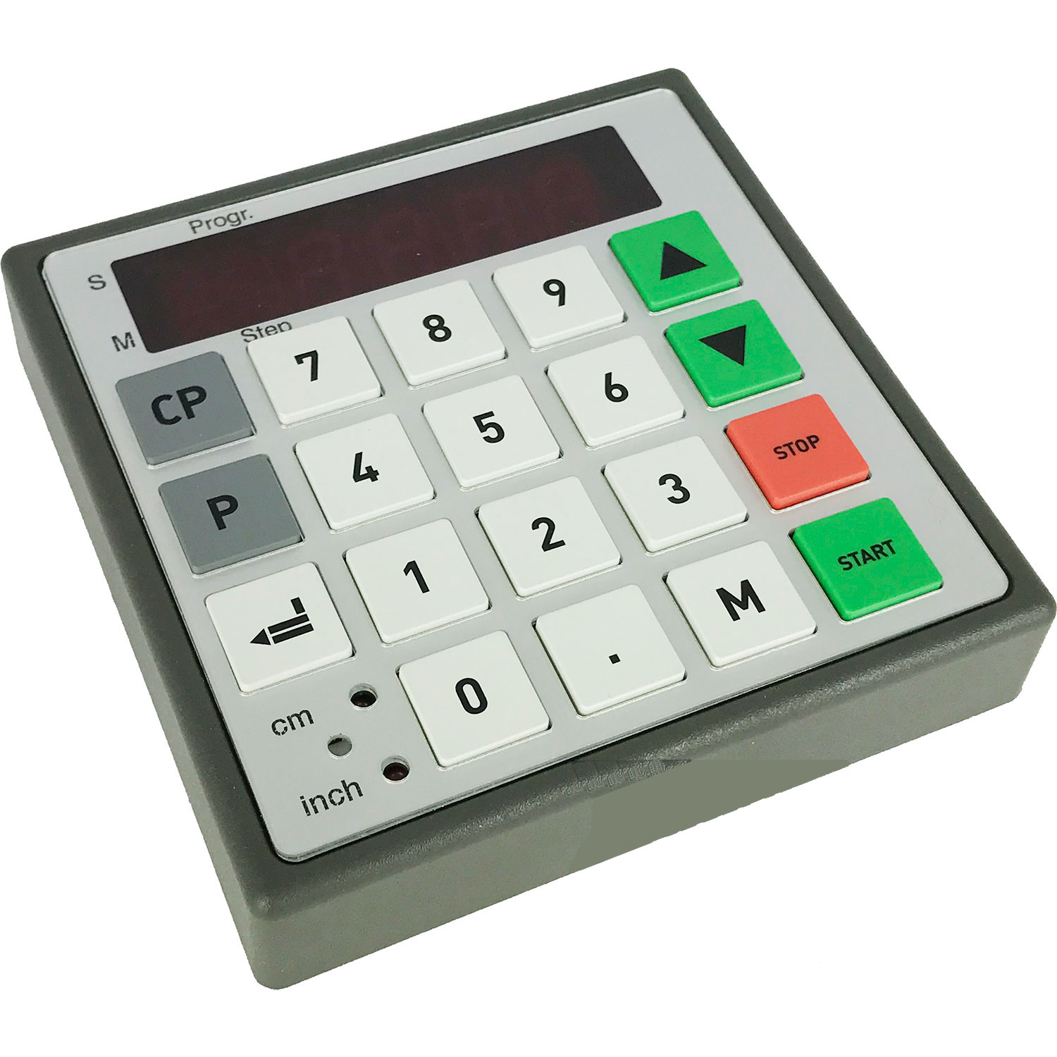 Control Keypad For 99-Program IDEAL Guillotines