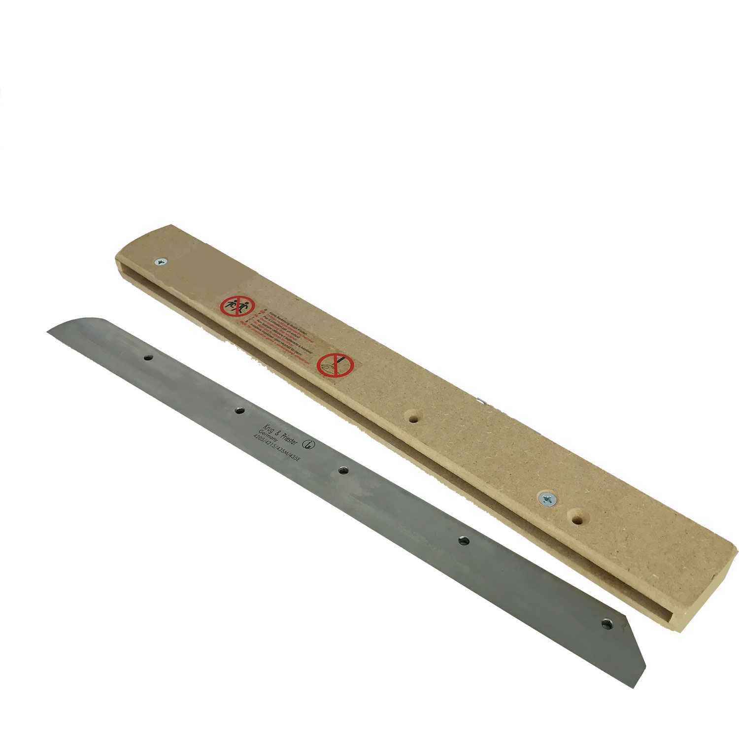 IDEAL 4205/4215/4250 Guillotine Spare Blade Knife