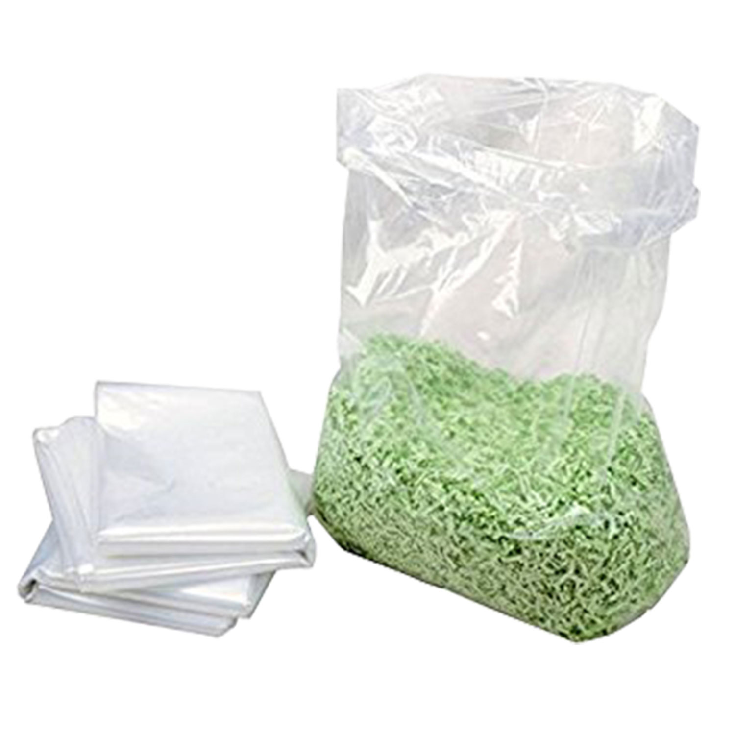 IDEAL Shredder Bags For IDEAL 5009, 5008, 4105, 4106, 6006 Shred
