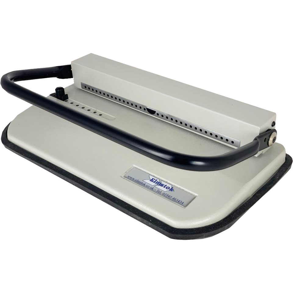 ELMPRO / James Burn MP32CAL A4 Calendar Wire Punch