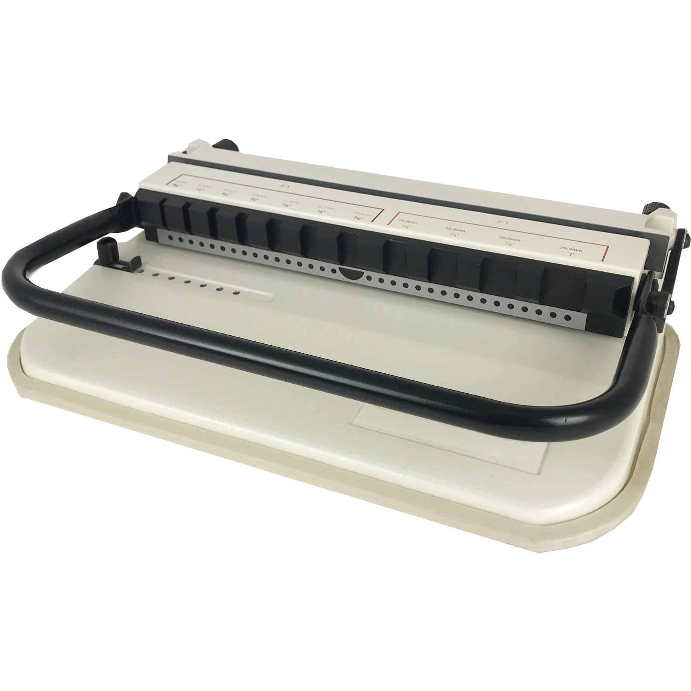 ELMPRO PB32-CAL A4 Calendar Wire Binding Machine
