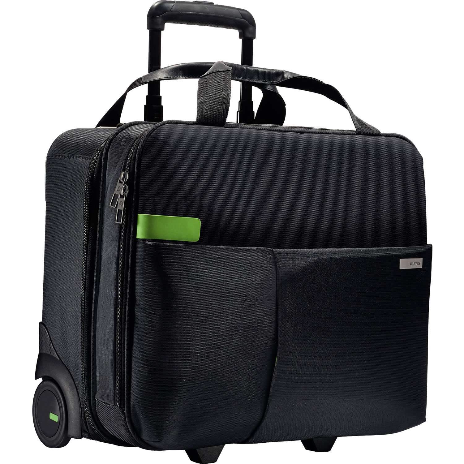 Leitz Complete Smart Traveller Trolley Bag