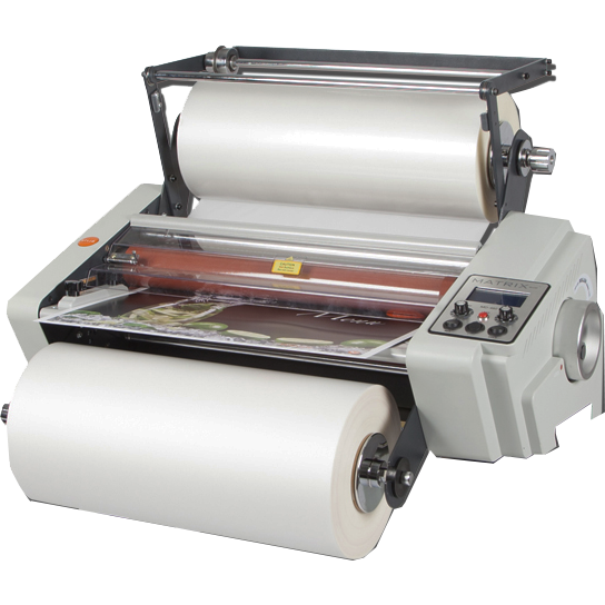 Roll Fed Laminating Machines