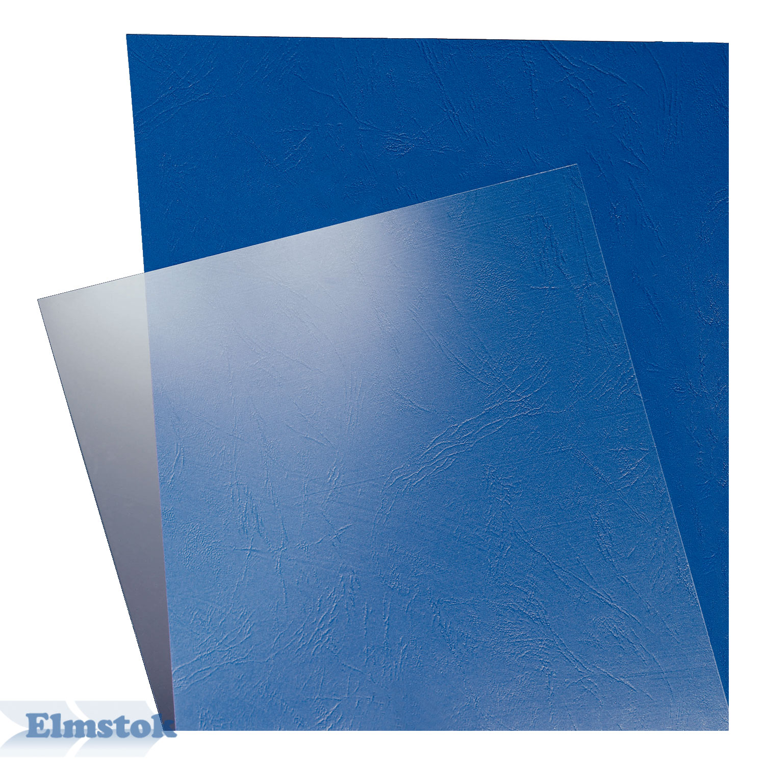 Frosted Polypropylene Binding Report Cover Sheets
