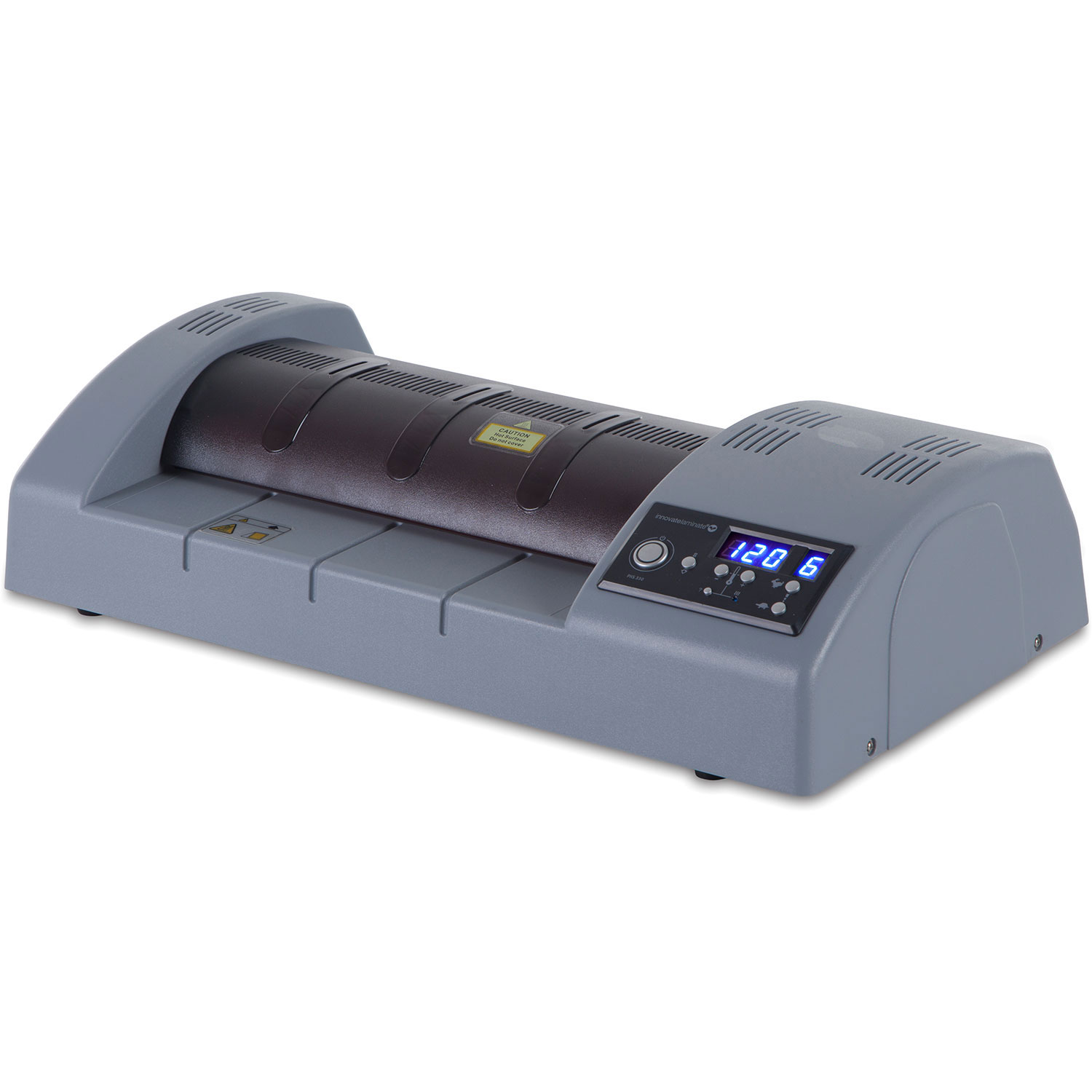 ElmPro PHS 330 A3 High-Speed Pouch Laminator