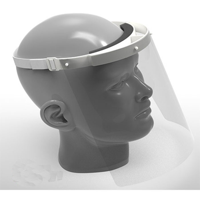 Face Shield Visor Supplies