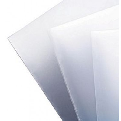 Clear PVC Presentation Binding Covers - A3, A4, A5