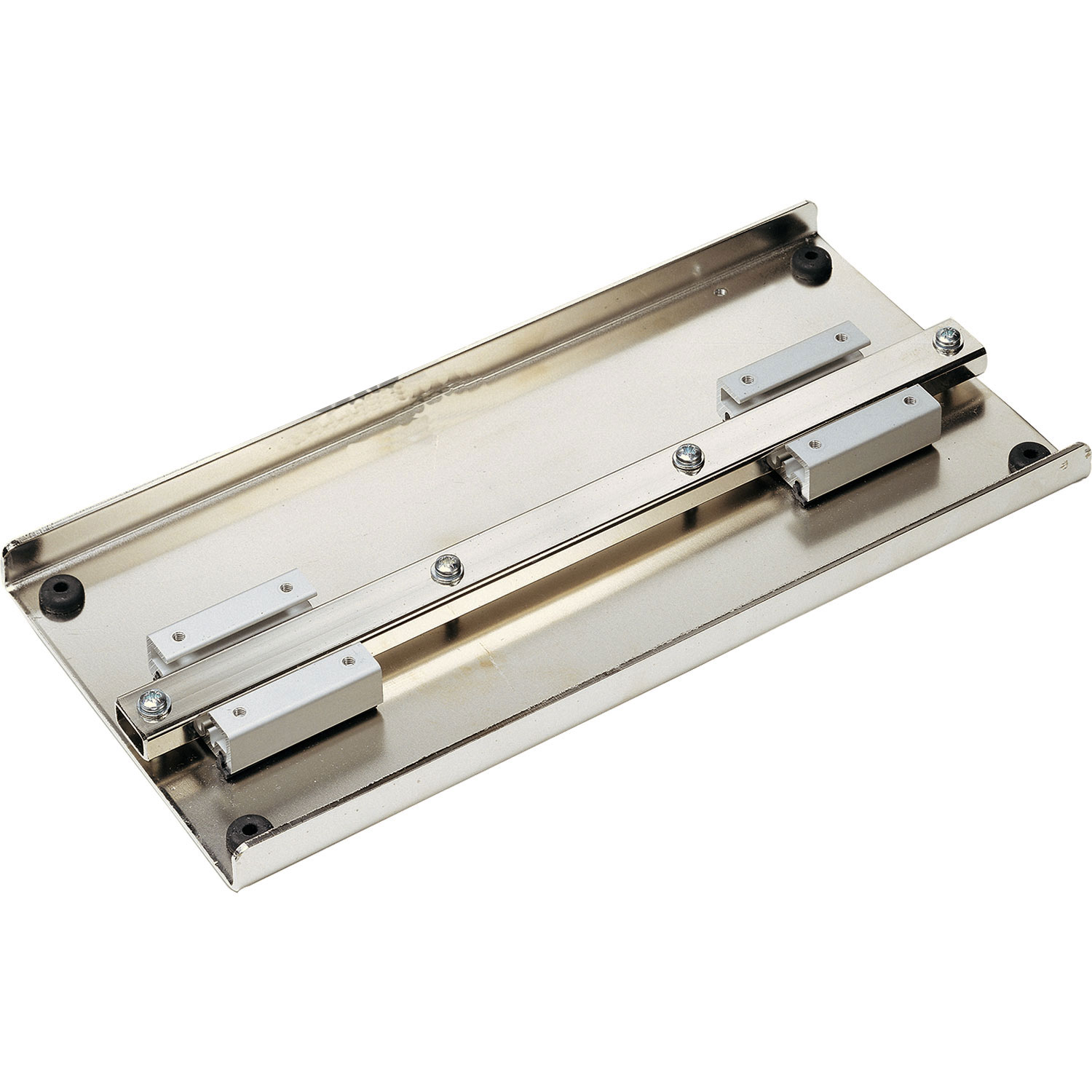 Rapid 105E Industrial Base Table | Electric Stapler Base