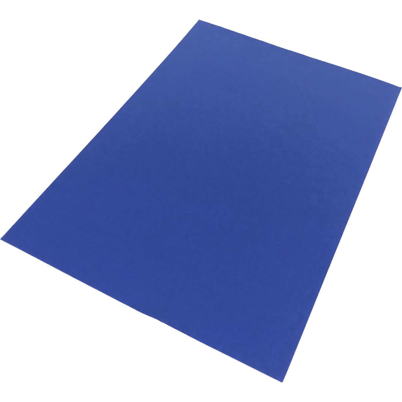 Leitz A4 Royal-Blue Linen Binding Cover Boards (1000)