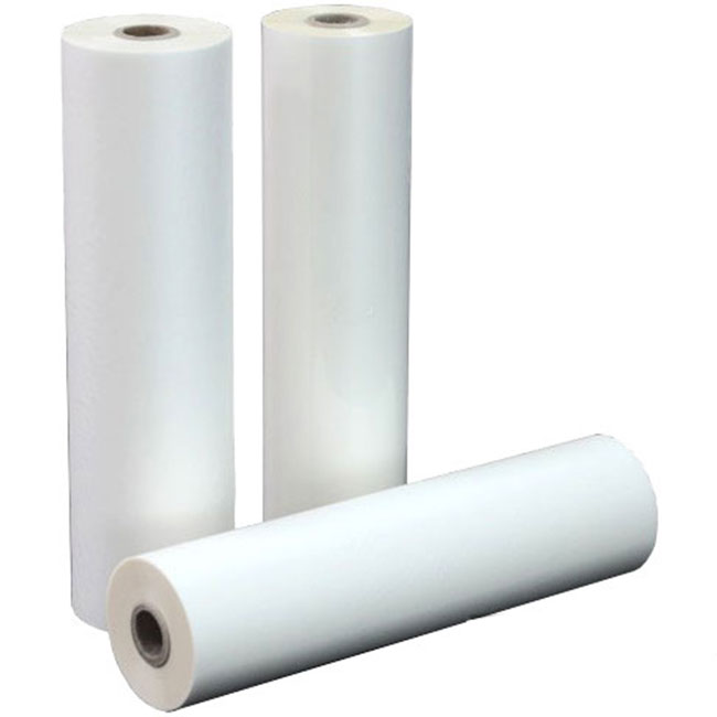 Laminating Roll Film Supplies