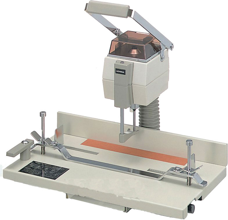 Uchida VS-25 1-Head Electric Paper Drill