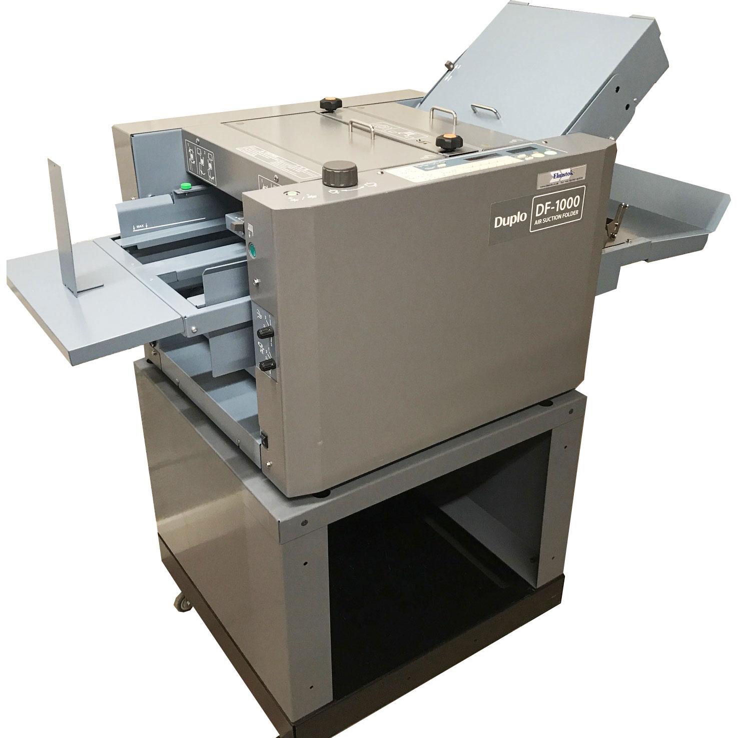 Pre-used Folding Machines
