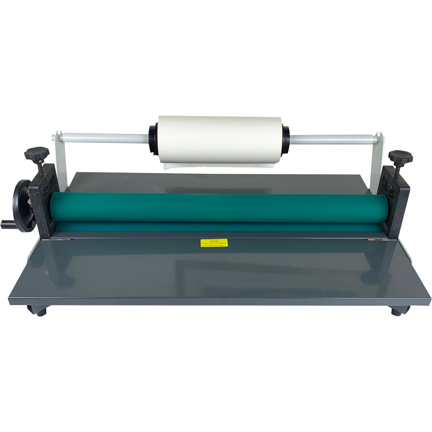 ELMPRO 750 Manual Cold Mounting Signage Laminator
